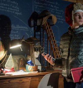ภาพยนตร์ The Book of Henry (2017) เดอะบุ๊ค ออฟ เฮนรี่