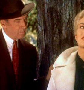 ภาพยนตร์ Vertigo (1958) พิศวาสหลอน
