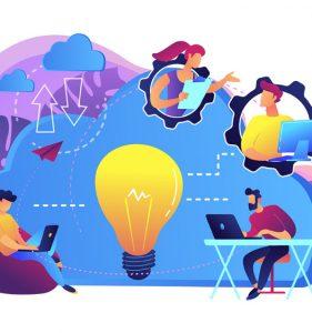 คุณปลูกฝังผลผลิตและความคิดสร้างสรรค์ได้อย่างไร?