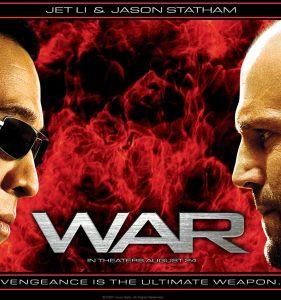ภาพยนตร์ War (2007) โหด ปะทะ เดือด