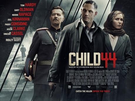 Child 44 : อำมหิตซ่อนโลก