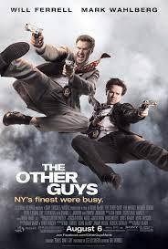 รีวิวเรื่อง THE OTHER GUYS (2010)