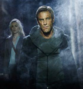 สปอยหนังเรื่อง Frankenstein